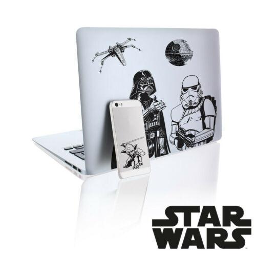 Lot de 17 Stickers Star Wars Neuf