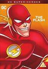 DC Super-heroes The Flash 5051892201292 DVD Region 2