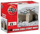 Airfix A75010 Afghan Single Storey House 1 48 Scale Unpainted Resin Building