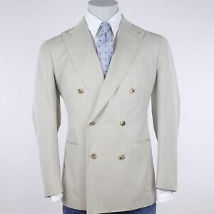 Stile Latino Anzug Herren Beige Gr. 52 (ehem. UVP € 1698,00)   eBay 1bac6a5812