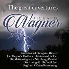 Richard Wagner: The Great Overtures von H.-Keilberth, J. Wagner R.-Von Karajan (2014)