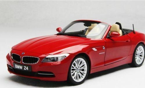 promociones En EE. EE. EE. UU.   nuevo en caja 1 18 Kyosho BMW Z4 sDrive 35i converdeible (E89) (rojo) coche modelo  compra en línea hoy
