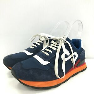 Opp France Ladies Lace Trainers UK 6.5
