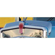 Kenworth T660 Stainless Steel Bug Shield Deflector #7972