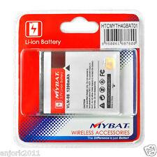 HTC MyTouch 4G Thunderbolt Li-ion Replacement Battery 1200mAh