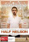 Half Nelson (DVD, 2011)