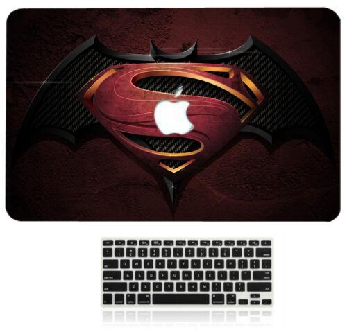"Matte Hard Case Keyboard Cover Fit Apple Macbook Pro Retina 15/"" 15.4/"" A1398 2012"