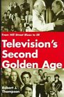 Television's Second Golden Age: From  Hill Street Blues  to  ER by Robert J. Thompson (Paperback, 1997)