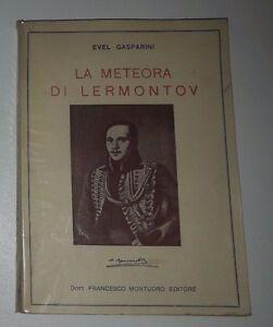 Evel-Gasparini-034-La-meteora-di-Lermontov-034-arte-genti-e-costumi-ottocento-russo