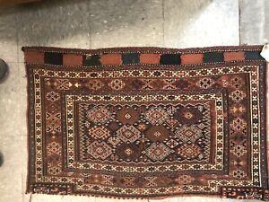 Antique Soumak Rug Ebay
