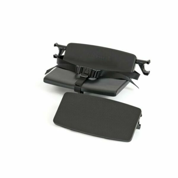 Baby Jogger 2011982 City Select Lux Bench Seat Black For