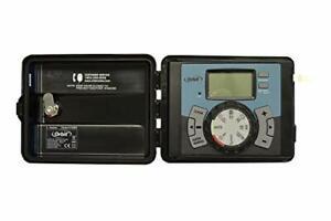Orbit 94899 Easy-Set Logic - 9 Station Automatic Indoor/Outdoor Sprinkler Timer