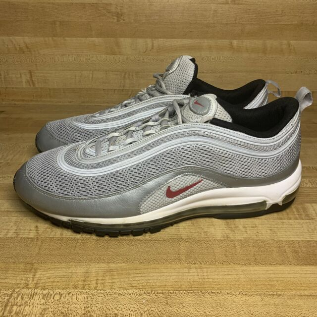 Size 13 - Nike Air Max 97 Premium Silver Bullet for sale online | eBay