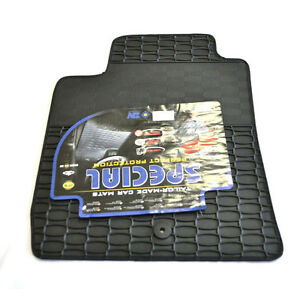 Fully-Tailored-Rubber-Car-Floor-Mats-All-Weather-GREY-ALFA-ROMEO-159-2005