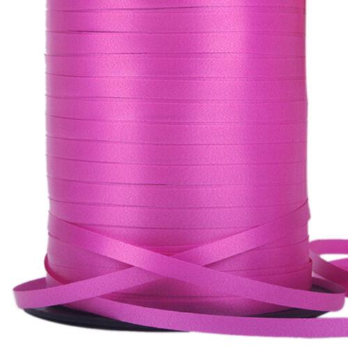 Home Party FBB BAND 14 Farben für Hochzeit Geburtstag 250YD CURLING Ballon