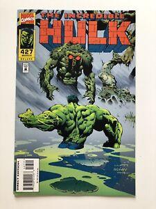 The-Incredible-Hulk-427-1995-Marvel-Comics-Vintage-High-Grade