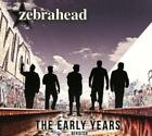 The Early Years-Revisited von Zebrahead (2015)