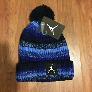 7d129e01b5e Image is loading NWT-Nike-Big-Boys-Ombre-Knit-Beanie-Hat-
