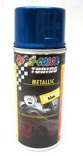 Dupli-Color Tuning Metallic Effektlack 150 ml Metallic Blau 133886 Lack Spray