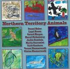 Northern Territory Animals by Pam Wallace (Paperback, 2011)