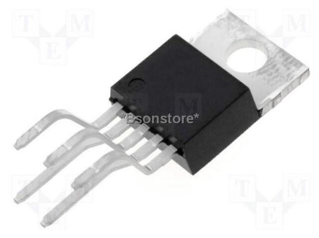 BTS412B TO-220 Smart Highside Power Switch