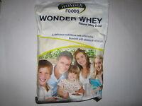Wonder Foods Natural Whey Drink 3kg