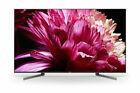 Sony X950G 55 in Class HDR 4K UHD Smart LED TV - Black