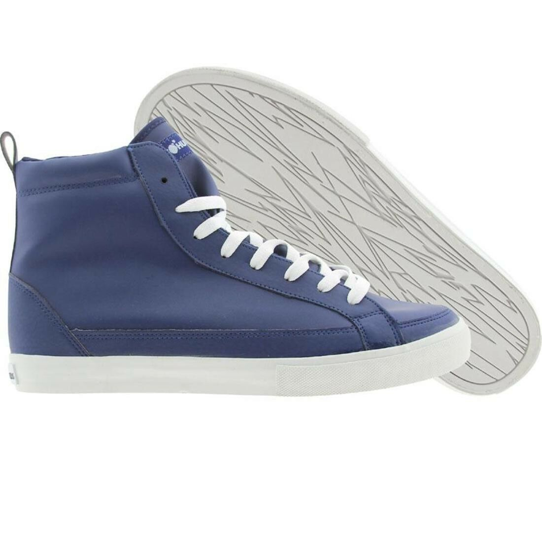$99.99 The (navy) Hundreds Wayne High Top (navy) The THWI10F10004-NVY 62c1e1