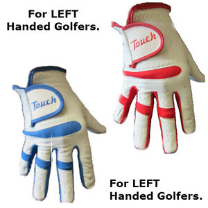 how to choose a golf glove