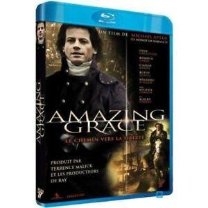 Amazing-Grace-Ioan-Gruffudd-Romola-Garai-Blu-Ray-Nuovo-Imballato