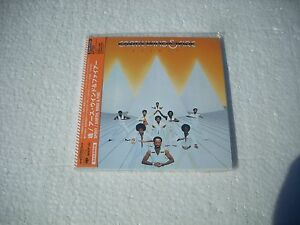 EARTH-WIND-amp-FIRE-SPIRIT-JAPAN-CD-MINI-LP
