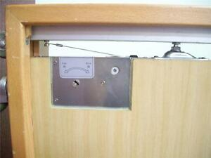 Image Is Loading Cavity Door Auto Sliding Door Closer CloseRite ASDC2035G