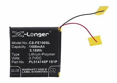 S110L BLU C735634200L Replacement Battery for BLU S110 Studio M HD, VINTRONS S110U