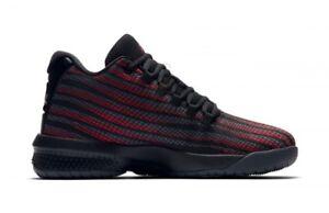 the latest 0dcf5 58c9b Image is loading Nike-Air-Jordan-B-Fly-BG-Black-UK-