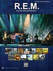 R.E.M. Guitar Tab Anthology by Alfred Publishing Co., Inc. (Paperback / softback, 2010)