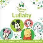 Disney Babies: Lullaby by Disney Babies/Disney (CD, Feb-2013, Walt Disney)