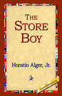 The Store Boy by Horatio Alger (Hardback, 2005)