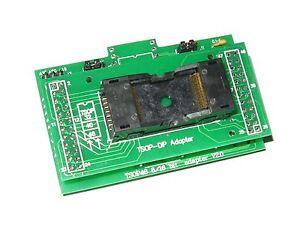 TSOP48-to-32-PIN-ZIF-ADAPTER-8BIT-V2-0-ADP-003-GQ-4X-GQ-3X-WILLEM