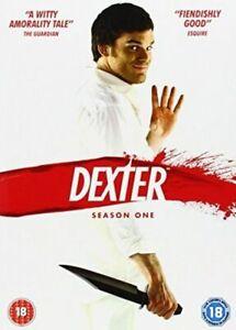 Dexter-Season-1-Import-anglais-DVD-2008-Michael-C-Hall-Jennifer-Car
