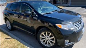 Toyota Venza AWD SUV