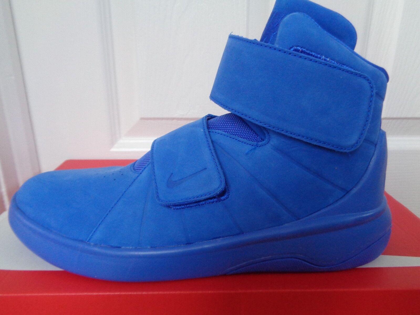 Nike marxman Sneakerboot Prm da uomo 832766 400 EU 43 US 9.5 Nuovo + Scatola
