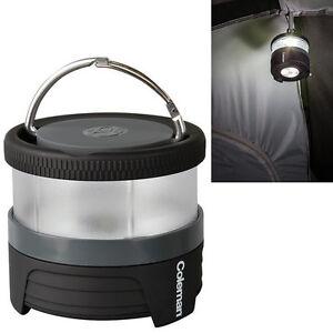Image is loading COLEMAN-PUCK-LIGHT-COLLAPSIBLE-LANTERN-250-LUMENS-TENT-  sc 1 st  eBay & COLEMAN PUCK LIGHT COLLAPSIBLE LANTERN (250 LUMENS) TENT CAMP ...