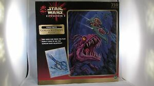 Star-Wars-Episode-1-Gungan-Sub-Escape-750-Piece-Double-Sided-Puzzle