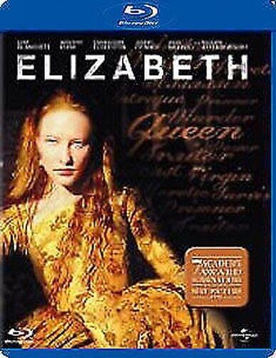 Elizabeth Blu-Ray Nuovo Blu-Ray (8275465)