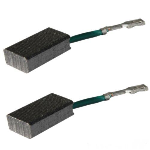 Charbon balais pour Bosch Angle Meuleuse spw 13-125 C//spw 13-125 ce//a8