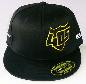 327d68b1ce9 KIEWIT DESIGN BUILD 405 HAT Size 6 7 8 - 7 1 4 Flexfit 210 Fitted ...