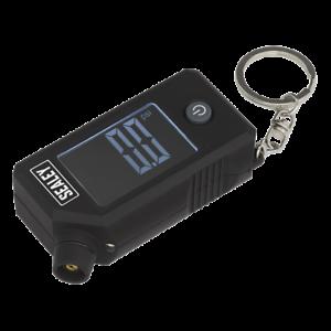 Sealey-tstpg-12-digital-la-presion-del-neumatico-y-Tread-Medidor-de-profundidad-con-LED