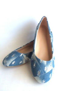 blue Ballet pumps Shoes Women | Debenhams