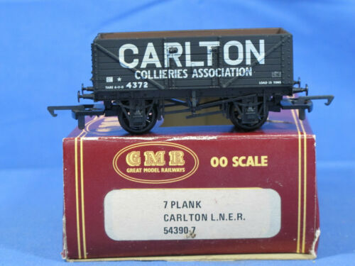 OTHER ASSORTED OO 4 WHEEL WAGONS MULTI LISTING GMR AIRFIX Make your choice