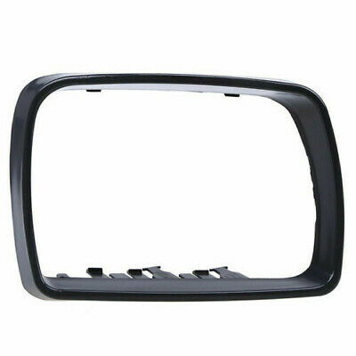 For BMW X5 E53 1998-2006 Left Right Side Rear View Outside Door Mirror Cover Cap